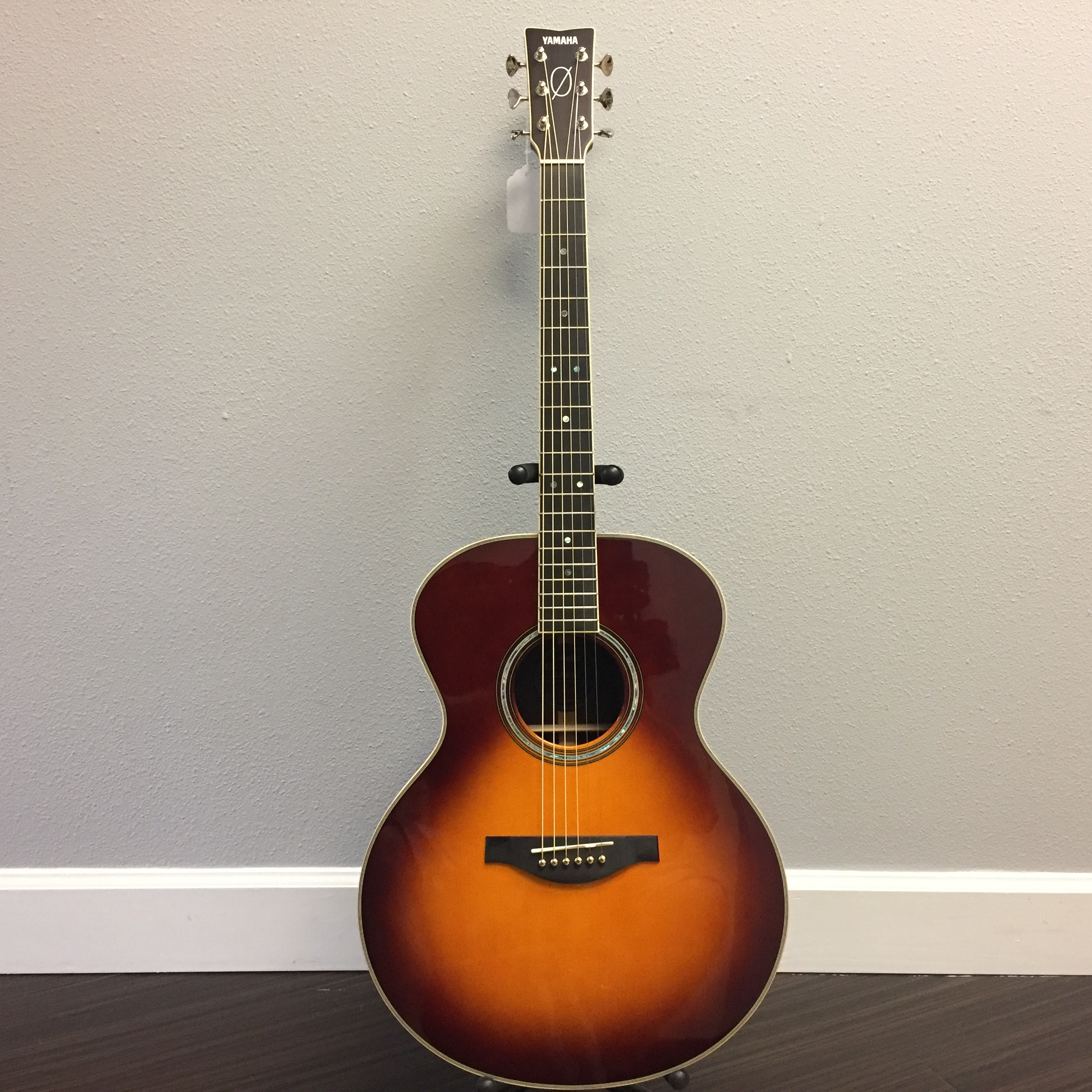 1 of 50 Billy Corgan Signature Acoustic
